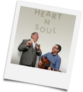 Heart n Soul musicians